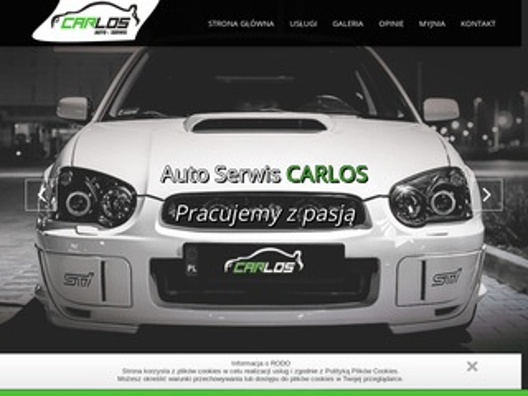 Auto Serwis CARLOS