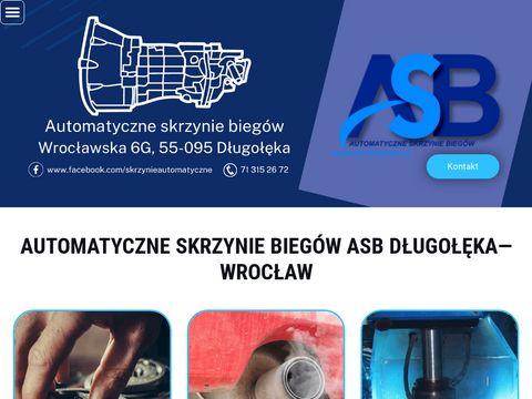 Naprawa konwerterów - asb-dlugoleka.pl