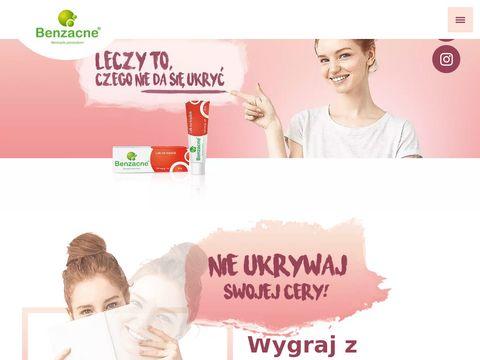 Benzacne.pl