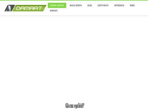 Http://www.damart-sprzatanie.pl