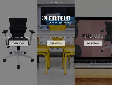 Czy krzesła obrotowe dla biura powinny być ergonomiczne